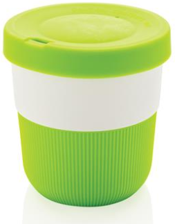 Coffee to go beker PLA 280 ml